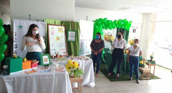 Semana Macapá Saudável: nutricionistas orientam população para uma alimentação adequada e acessível