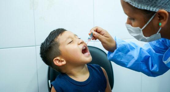 Dia D da Campanha Nacional de Multivacinação acontece neste sábado (16) em Macapá