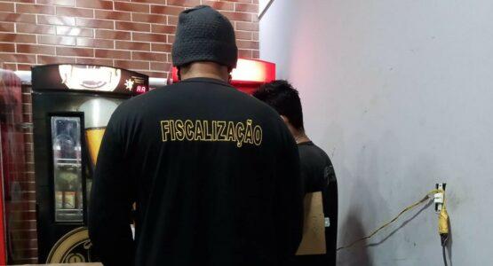 Prefeitura de Macapá intensifica fiscalização de bares e casas noturnas da capital