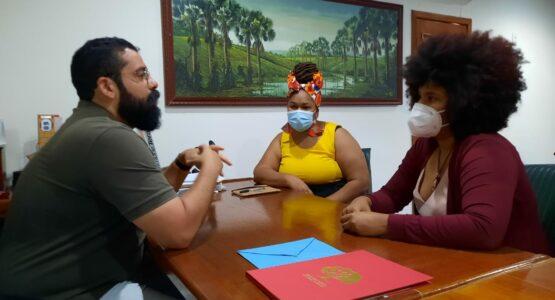 'Conversa Preta': iniciativa leva para a rádio o protagonismo negro macapaense